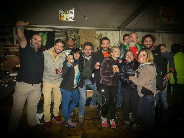 Gruppo speleo di Siena
